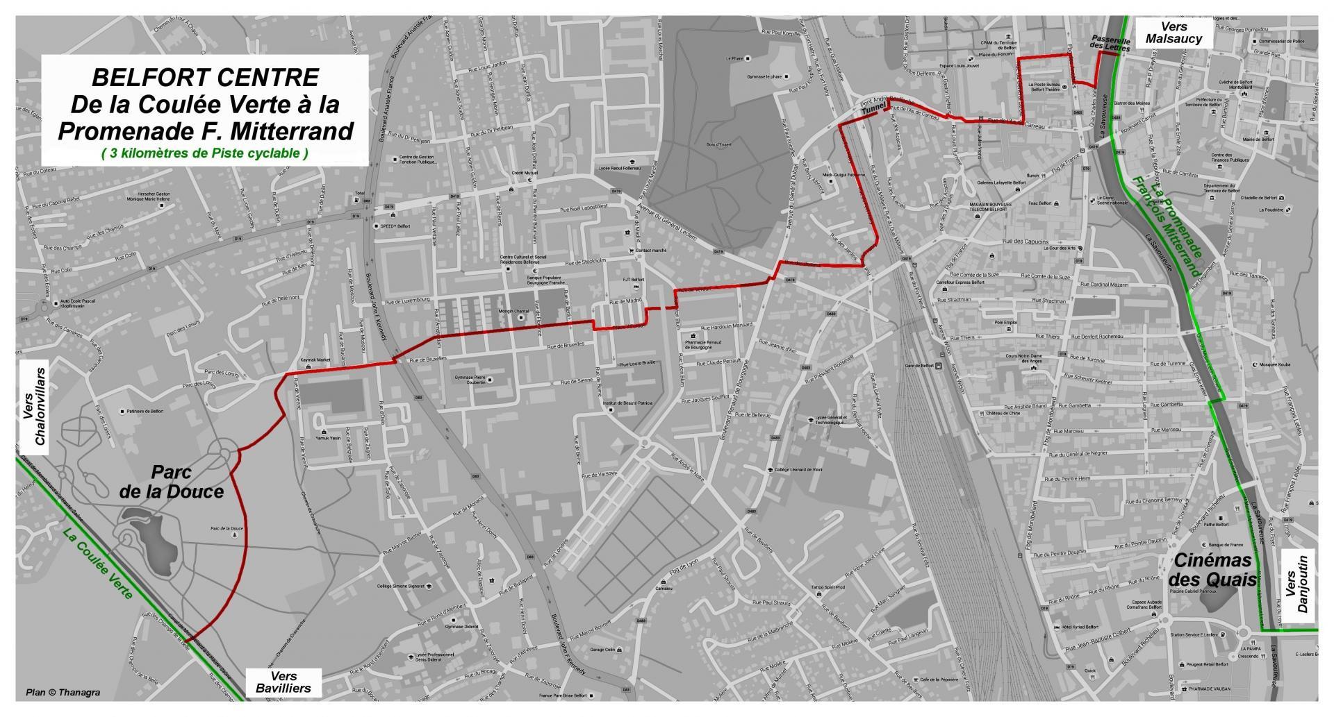Belfort plan liaison