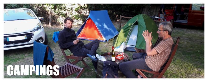 Campings 4