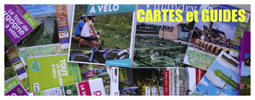 Cartes et guides 1