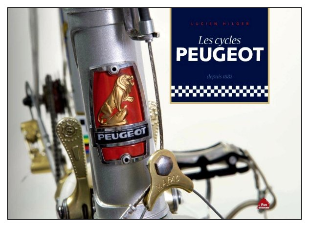 Cycles peugeot 01