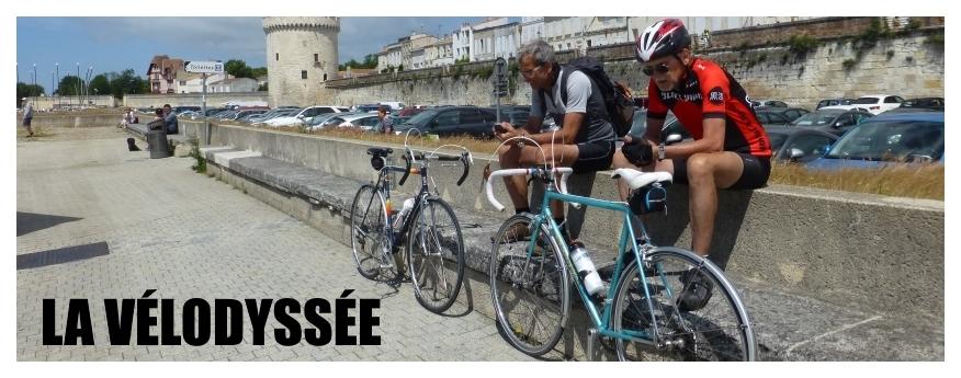 La velodyssee 1