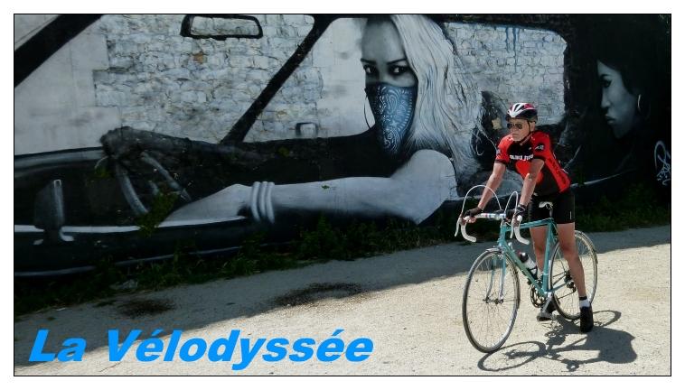 La velodyssee