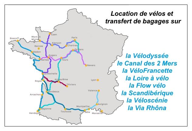 Location transfert