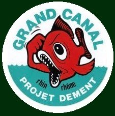 Logo grand canal