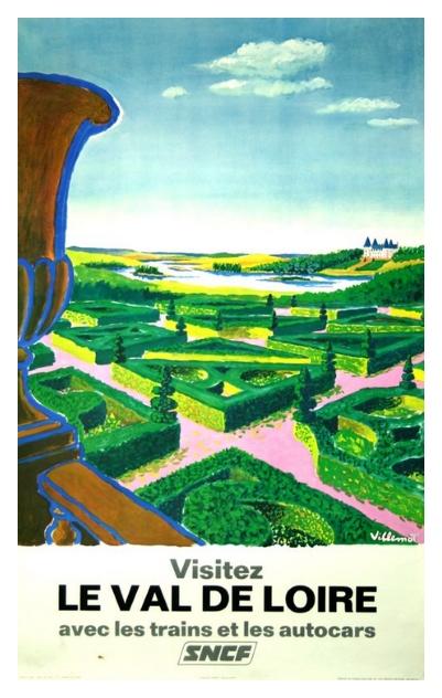 Loire affiche 01