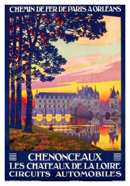 Loire affiche 03