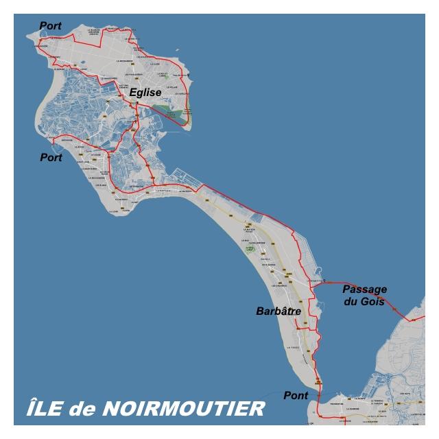 Petit plan noirmoutier