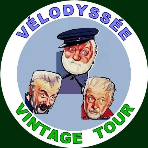 Vintage tour 2017