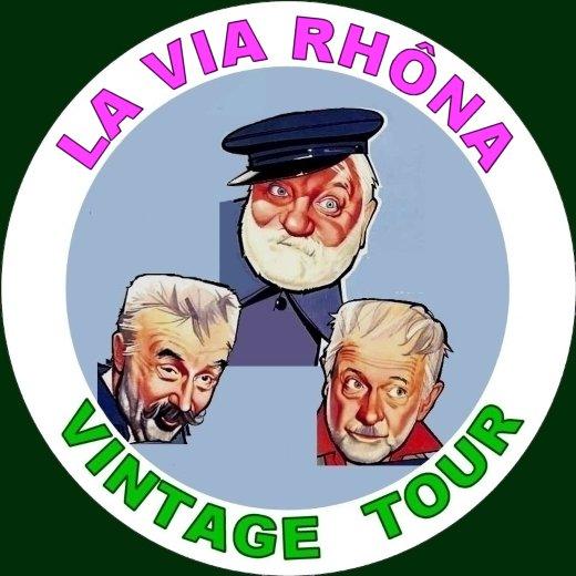 Vintage tour 2020